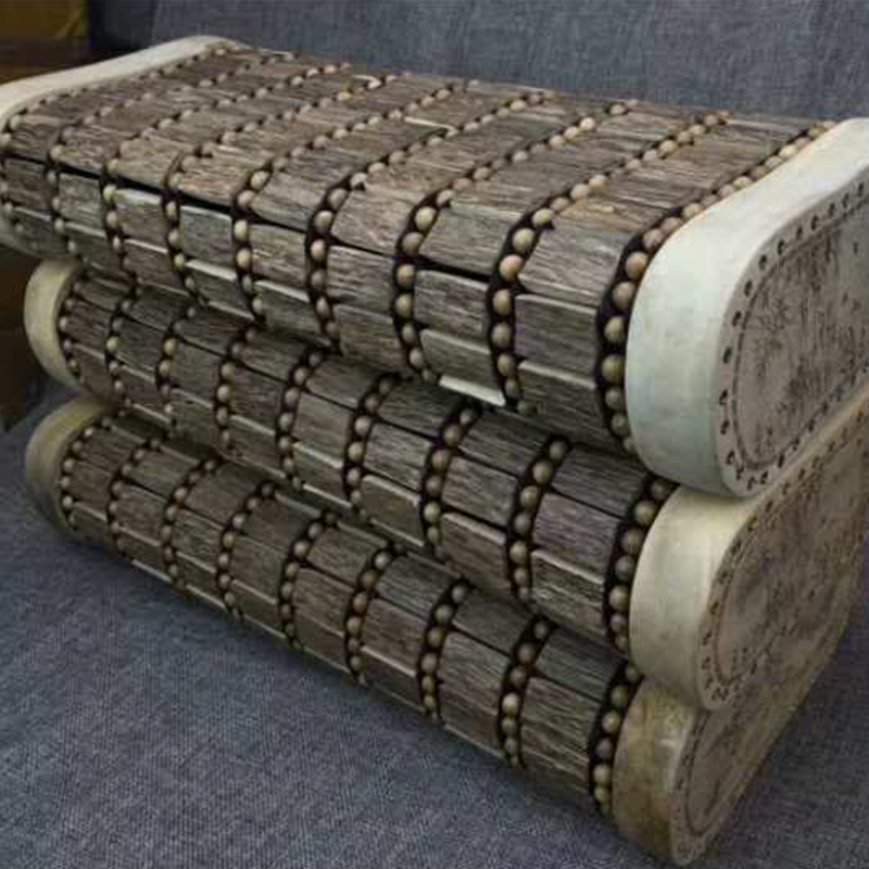 Agarwood pillow